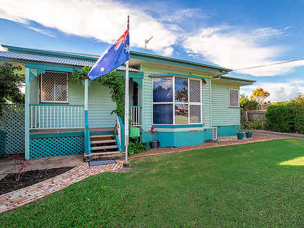 14 Alice Street, Pialba 4655, QLD House Photo