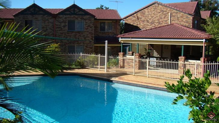 ID:21070131/41 Bleasby Road, Eight Mile Plains 4113, QLD Townhouse Photo