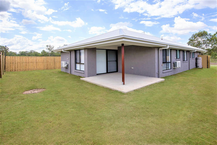 56 Lacewing Street, Rosewood 4340, QLD House Photo
