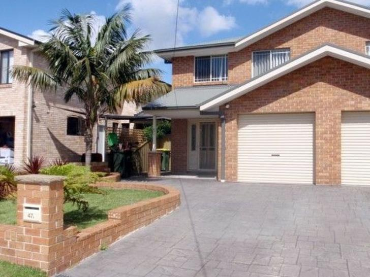 47A Woodfield Blvd, Caringbah 2229, NSW Duplex_semi Photo