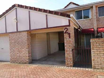 21/19 Crotona Road, Capalaba 4157, QLD Townhouse Photo
