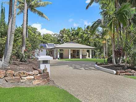 2 Casuarina Court, Noosaville 4566, QLD House Photo
