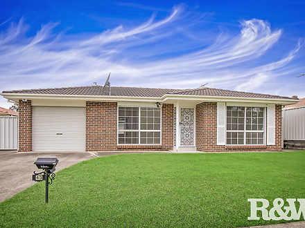 43 Hyatts Road, Oakhurst 2761, NSW House Photo