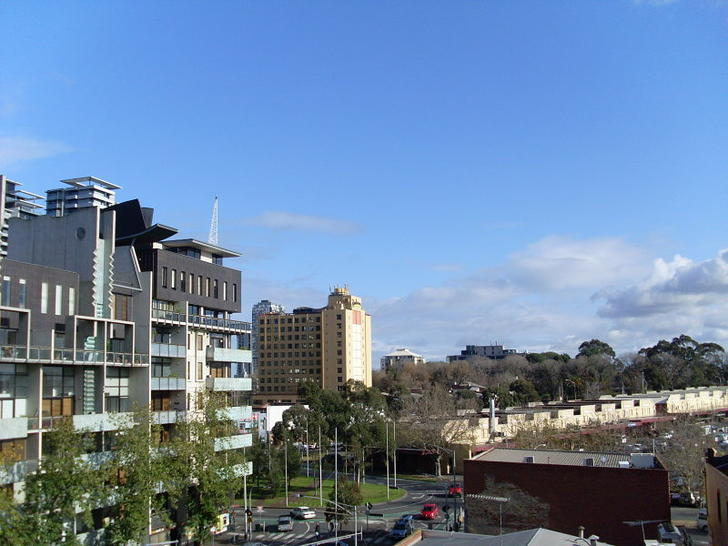 520/118 Franklin Street, Melbourne 3000, VIC Apartment Photo