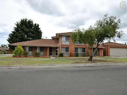 42 Springfield Drive, Narre Warren 3805, VIC House Photo