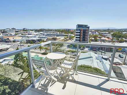 701/8 Norman Street, Southport 4215, QLD Apartment Photo