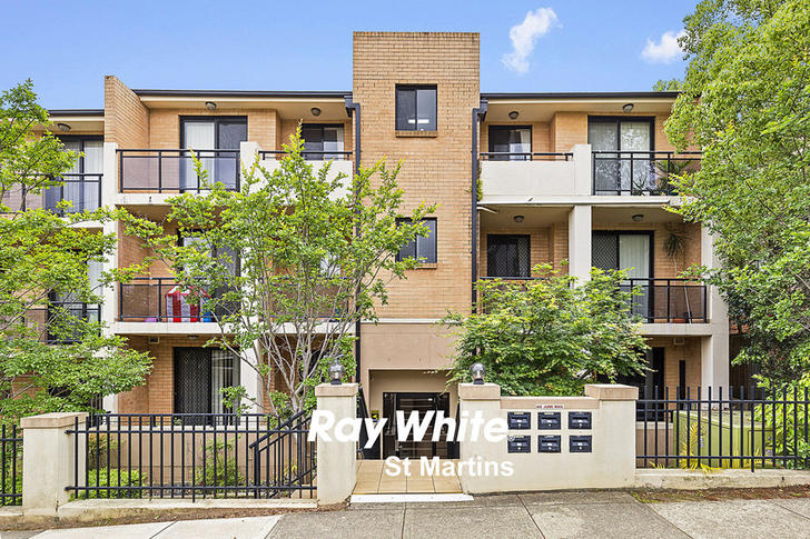 41/16-24 Lydbrook Street, Westmead 2145, NSW House Photo
