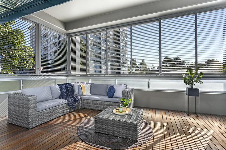 4/10 Pyrmont Bridge Road, Camperdown 2050, NSW Apartment Photo