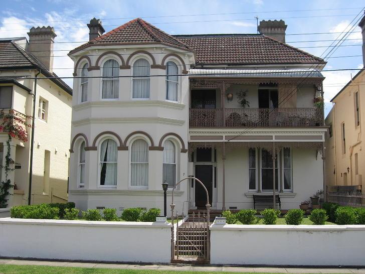 3/7 Collingwood Streeet, Drummoyne 2047, NSW Apartment Photo