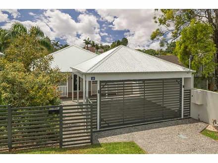 10 Boon Street, Ashgrove 4060, QLD House Photo