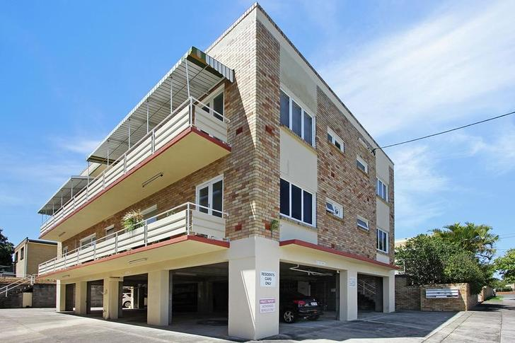 10/170 Old Cleveland Road, Coorparoo 4151, QLD Apartment Photo