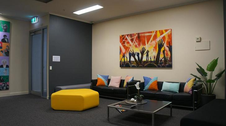 21 FLOOR/108 Albert Street, Brisbane City 4000, QLD Unit Photo