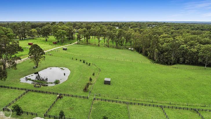 Glossodia 2756, NSW Acreage_semi_rural Photo