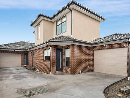 2/21 Ernest Street, Broadmeadows 3047, VIC Townhouse Photo