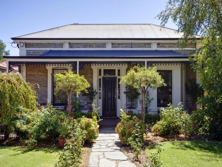 112 Barnard Street, North Adelaide 5006, SA House Photo