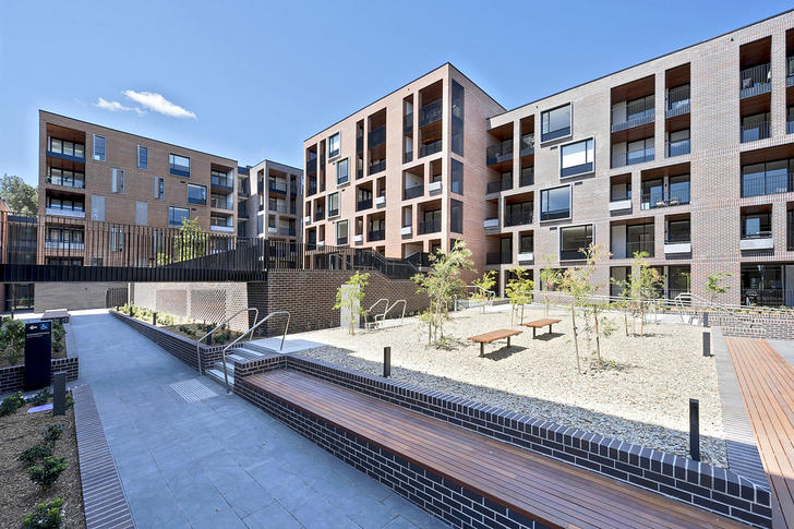 124/3 Mckinnon Avenue, Five Dock 2046, NSW Apartment Photo