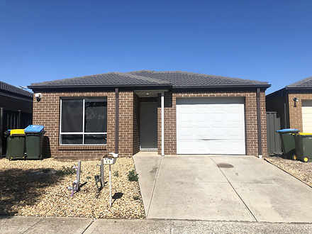 11 Grovedale Way, Manor Lakes 3024, VIC House Photo