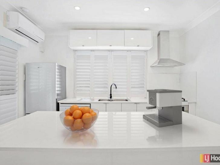 4/666 Kingsford Smith Drive, Hamilton 4007, QLD Apartment Photo