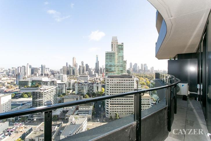 2504/50 Albert Road, South Melbourne 3205, VIC Apartment Photo