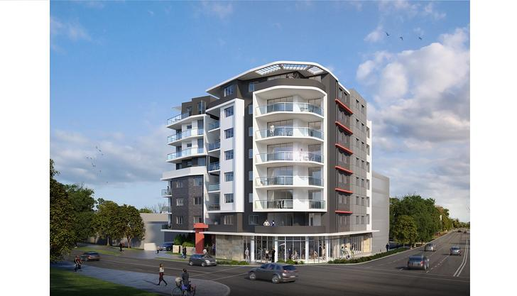 7/37-39 Punchbowl Road, Belfield 2191, NSW Apartment Photo