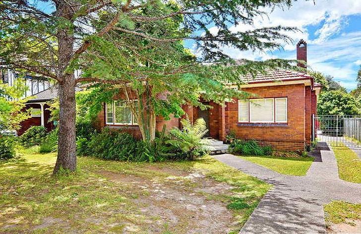 10 Francis Street, Strathfield 2135, NSW House Photo