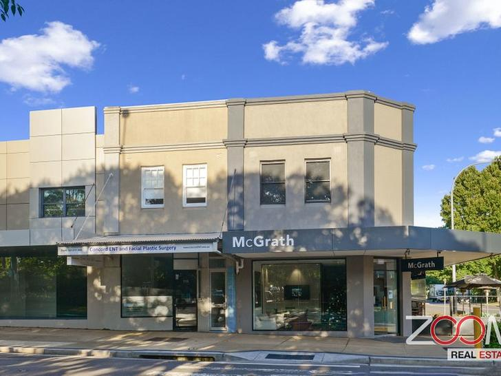 119A Majors Bay Road, Concord 2137, NSW Unit Photo