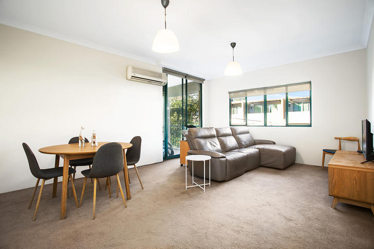 17/6-22 High Street, Mascot 2020, NSW Apartment Photo
