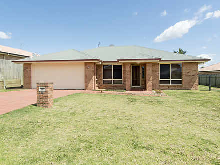 11 Barton Street, Middle Ridge 4350, QLD House Photo