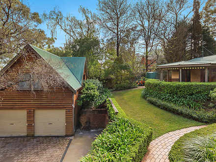 18 Junction Road, Wahroonga 2076, NSW House Photo