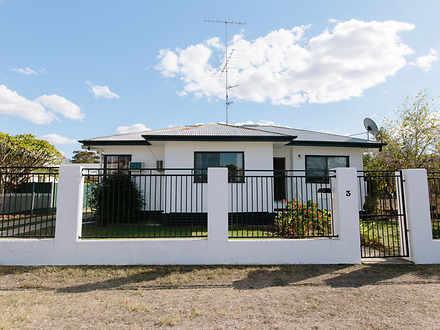 3 Albert Street, Goondiwindi 4390, QLD House Photo