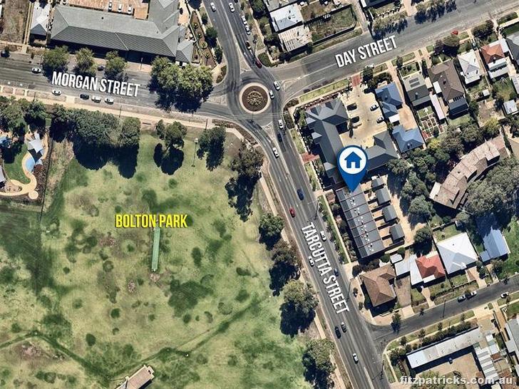 1/53 Tarcutta Street, Wagga Wagga 2650, NSW Unit Photo