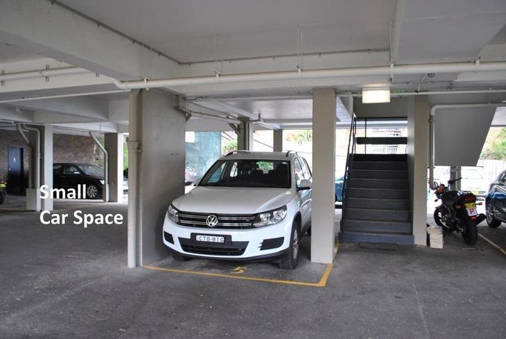 5/18 Carr Street, Waverton 2060, NSW Unit Photo