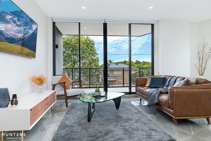 108/127 Pennant Street, Parramatta 2150, NSW Unit Photo