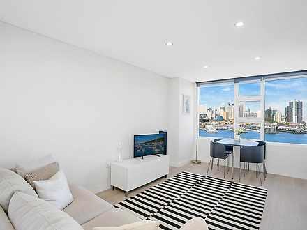 91/2 East Crescent Street, Mcmahons Point 2060, NSW Studio Photo