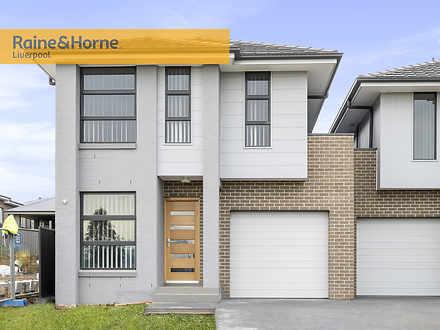 8A Parsons Grove, Oran Park 2570, NSW Duplex_semi Photo
