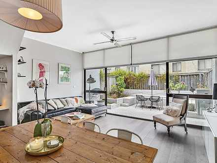 3/79 Rosalind Street, Cammeray 2062, NSW Townhouse Photo