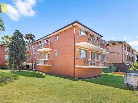 12/42 Dartbrook Road, Auburn 2144, NSW Unit Photo