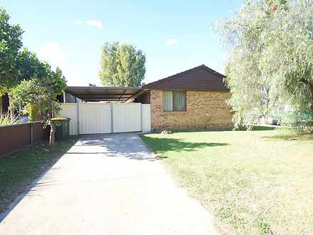 1 Merri Place, St Johns Park 2176, NSW House Photo