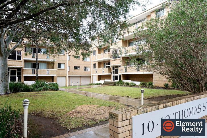 5/10-12 Thomas Street, Parramatta 2150, NSW Unit Photo