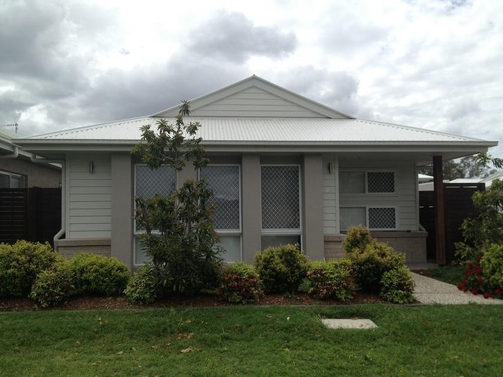 4/14 Sawmill Circuit, Riverhills 4074, QLD Villa Photo
