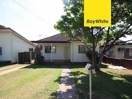5 Phyllis Street, Minto 2566, NSW House Photo