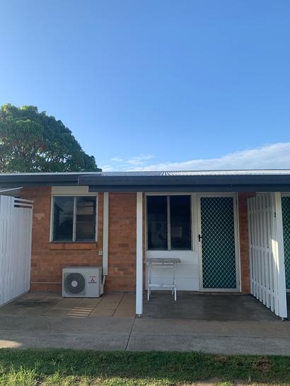 2/87 Upper Dawson Road, Allenstown 4700, QLD Unit Photo