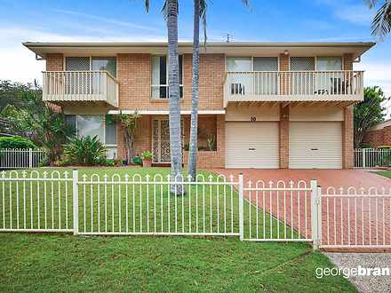 10 Koolang Road, Green Point 2251, NSW House Photo