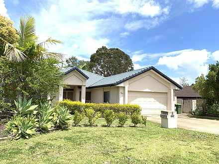 8 Waterwood Court, Arundel 4214, QLD House Photo