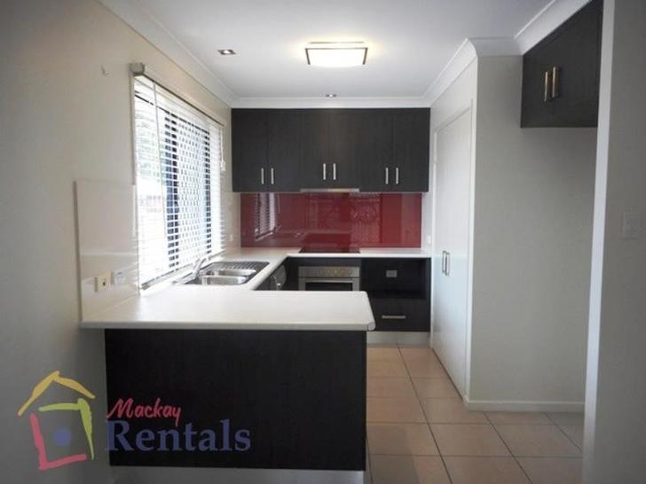 5 Malone Drive, Andergrove 4740, QLD House Photo