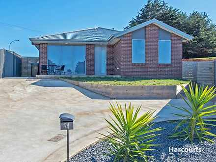24 Paramount Court, Shorewell Park 7320, TAS House Photo