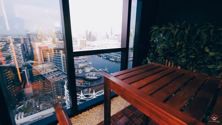 3207/8 Pearl River Road, Docklands 3008, VIC Apartment Photo