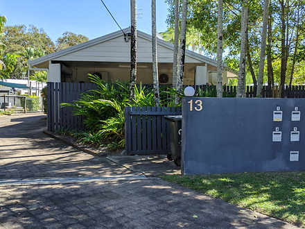 2/13 Triton Crescent, Port Douglas 4877, QLD Unit Photo