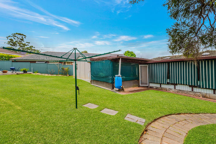 8 Jasmine Place, Greystanes 2145, NSW House Photo