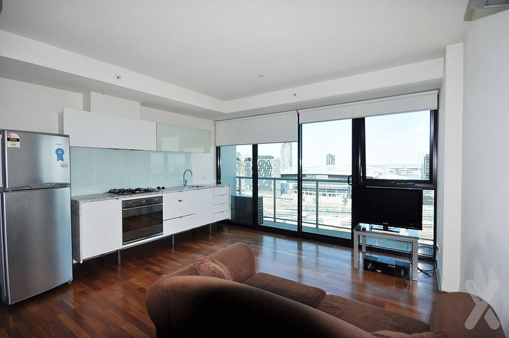 1502/280 Spencer Street, Melbourne 3000, VIC Apartment Photo